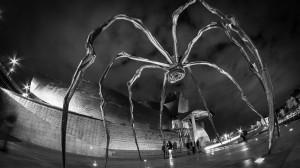 La Araña del Guggenheim